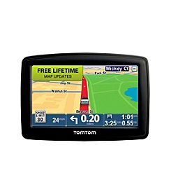 TomTom® START 50M GPS Navigation System