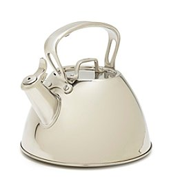 All-Clad® 2-qt. Stainless Steel Teakettle
