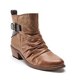 "Bare Traps® ""Pennie"" Ruched Ankle Boots *"