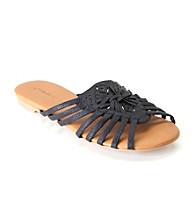 "O'Neill ""Native"" Slide Sandals"