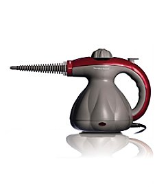 Hamilton Beach® Hand Held Steam Cleaner with Attachments
