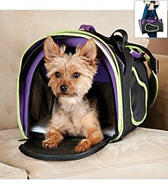 K&H Pet Products Comfy Go Carrier