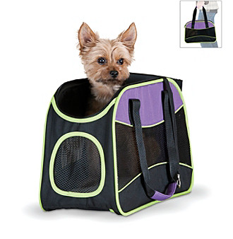 K & H Pet Products Comfy Go Backpack Carrier