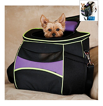 K & H Pet Products Comfy Go Backpack Carrier