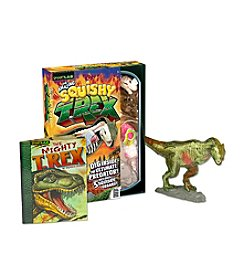 SmartLab® The Amazing Squishy T-Rex