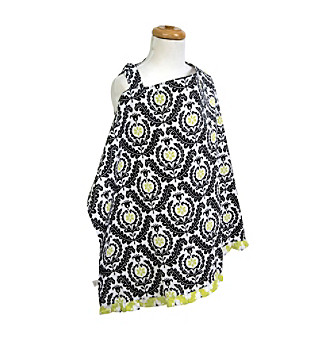 Waverly® by Trend Lab Rise and Shine Nursing Cover plus size,  plus size fashion plus size appare