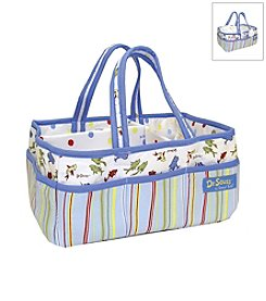 Trend Lab Dr. Seuss One Fish Two Fish Storage Caddy