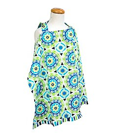 Waverly® by Trend Lab Solar Flair Nursing Cover