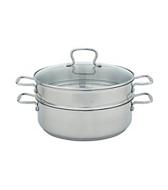 Range Kleen 3-pc. Stainless Steel Mega Pan
