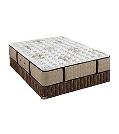 Stearns & Foster® Estate Maddison-Leigh Ultra Firm Mattress & Box Spring Set