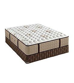 Stearns & Foster® Estate Maddison-Leigh Luxury Firm Mattress & Box Spring Set
