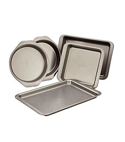 Cake Boss® Basics Nonstick Bakeware 5-pc. Bakeware Set