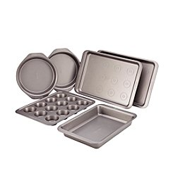 Cake Boss® Basics Nonstick Bakeware 6-pc. Bakeware Set