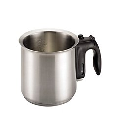 Cake Boss® Countertop Accessories 1.5-qt. Stainless Steel Double Boiler
