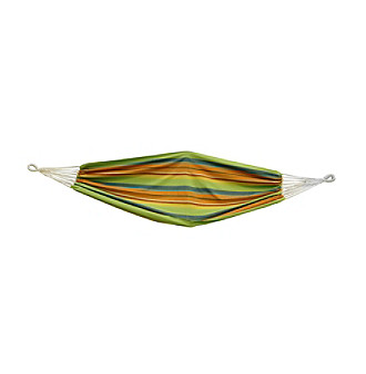 Bliss™ Hammocks Brazilian Style Guacamole Hammock In A Bag