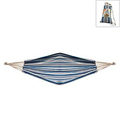 Bliss™ Hammocks Brazilian Style Sail Cloth Hammock In A Bag