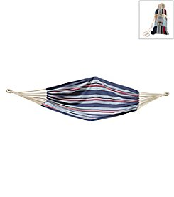 Bliss™ Hammocks Brazilian Style Oversized Patriot Hammock In A Bag