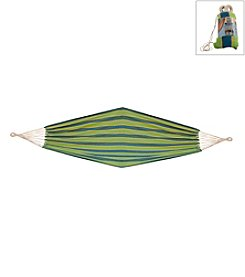 Bliss™ Hammocks Brazilian Style Mediterranean Hammock In A Bag