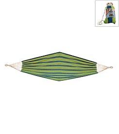 Bliss™ Hammocks Brazilian Style Mediterranean Hammock In A Bag