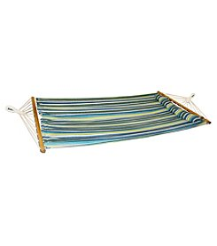 Bliss™ Hammocks Garden Stripe Hammock with 48