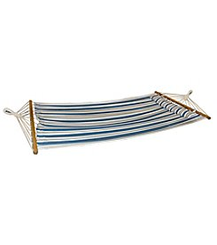 Bliss™ Hammocks Nautical Stripe Hammock with 48