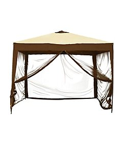 Bliss™ Hammocks Collapsible Gazebo with Mosquito Net