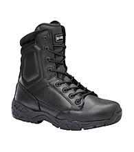 """Hi-Tec® Magnum Men's """"Viper Pro"""" 8"""" Side Zip Waterproof Work Boots"""