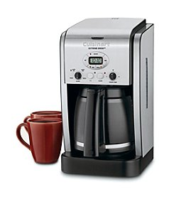 Cuisinart® Extreme Brew™ 12-Cup Programmable Coffeemaker + FREE Coffee Grinder by Mail see offer details