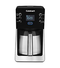 Cuisinart® Perfec Temp® 12-Cup Thermal Coffeemaker + FREE Coffee Grinder see offer details