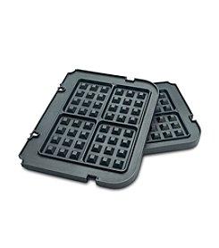 Cuisinart® Griddler® Waffle Plates