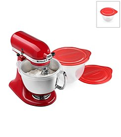 KitchenAid® 2-pack Reusable Stand Mixer Bowl Liners with Lids
