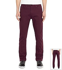 Levi's® Men's Winetasting 513™ Slim Straight Fit Jeans