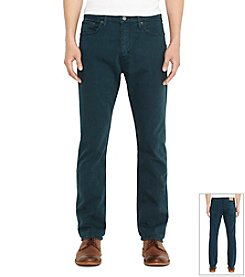 Levi's® Men's Reflecting Pond 513™ Slim Straight Fit Jeans