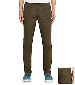 Levi's® Men's New Khaki 511™ Slim-Fit Jeans