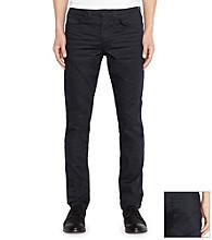 Levi's® Men's Black Indigo 511™ Slim-Fit Jeans