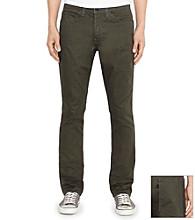 Levi's® Men's New Olive 511™ Slim-Fit Jeans