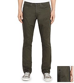 Levi's® Men's New Olive 511™ Slim-Fit Jeans