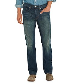 Levi's® Men's Big & Tall Cash Blue 559™ Relaxed Straight Fit Jeans