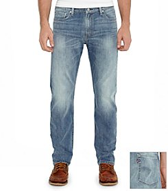 Levi's® Men's Bellingham Blue 513™ Slim Straight Jeans
