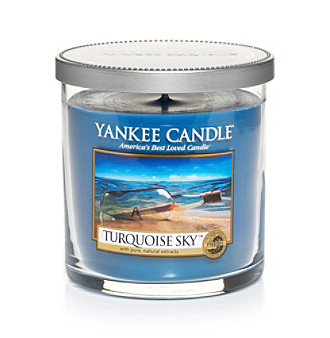 Yankee Candle 7-oz. Turquoise Sky Candle