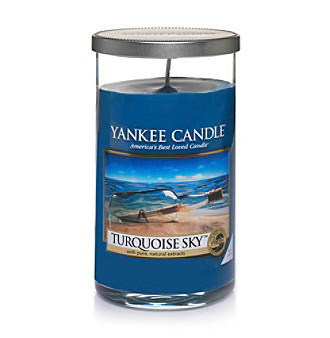 Yankee Candle 12-oz. Turquoise Sky Candle