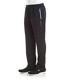 Reebok® Men's Black 'One Series' Performance Pants