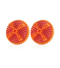 Clarisonic® Pedi Wet/Dry Buffing Brush Head Dual Pack