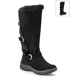 "Bare Traps® ""Ayden"" Knee High Boots with Faux Fur"