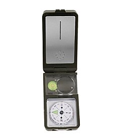 Whetstone 10 in 1 Multi-Function Compass with LED Light