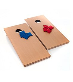 Trademark Games™ Official Size Cornhole Game
