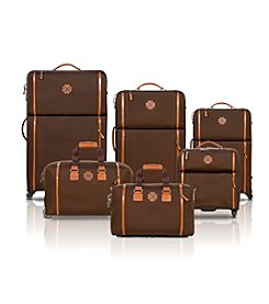 Rose Tree® Coffee and Caramel Executive Luggage Collection