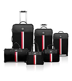 Rose Tree® Noir Elite Luggage Collection