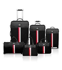 Rose Tree® Noir Elite Luggage Collection