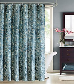 Harbor House Belcourt Shower Curtain